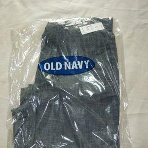Old Navy Bottoms - NWT Boys Old Navy Chambray shorts 16